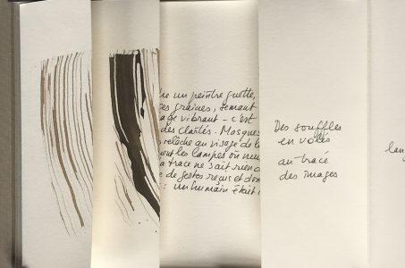 Léo Baron ODRADEK détail de livre