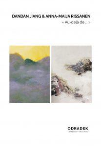 200910 : ODRADEK Jiang-Rissanen cover